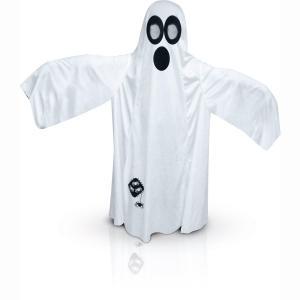 Маскарадный костюм привидения LA REDOUTE. Цвет: набивной рисунок