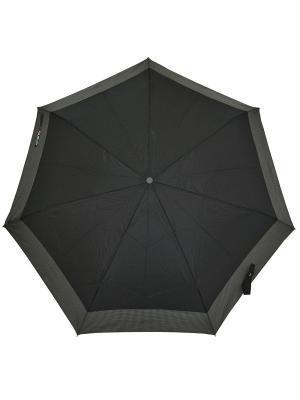 Зонты H.DUE.O. Цвет: серый, черный