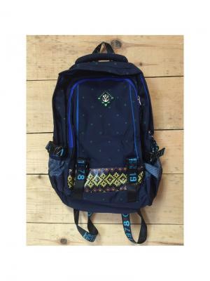 Рюкзак спортивный, цвет синий, АE9561, Anchor&Eagle Gaoba. Цвет: синий