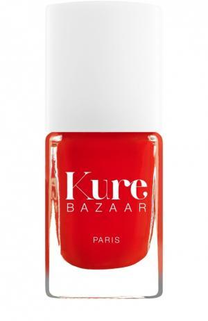 Лак для ногтей Rouge Flore Kure Bazaar. Цвет: бесцветный