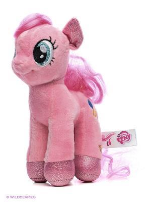 Мягкая игрушка Мульти Пульти пони Пинки Пай Мульти-пульти. Цвет: розовый