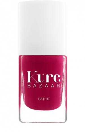 Лак для ногтей September Kure Bazaar. Цвет: бесцветный