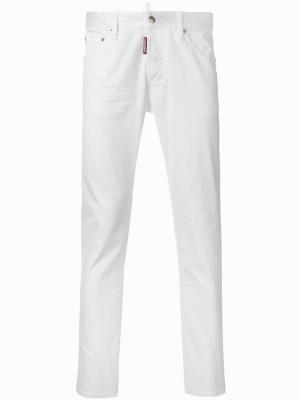Cool Guy jeans Dsquared2. Цвет: белый