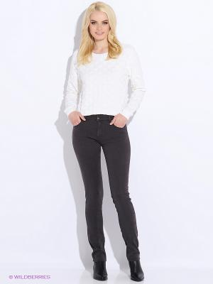 Свитшот Vero moda. Цвет: белый