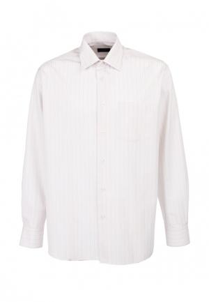 Рубашка Casino. Цвет: бежевый