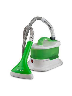Отпариватель Maxwell MW-3715(G). Цвет: зеленый