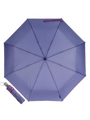 Зонт складной Emme. Цвет: сливовый