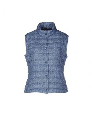 Куртка [C] STUDIO. Цвет: синий