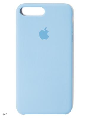Чехол (клип-кейс) Apple для iPhone 7 Plus MQ0M2ZM/A. Цвет: лазурный