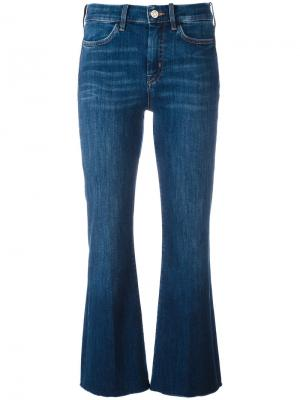 Джинсы Clarice Mih Jeans. Цвет: синий