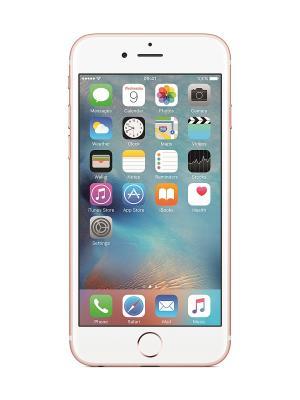 Смартфон iPhone 6S, 16Gb Rose Gold Apple. Цвет: розовый