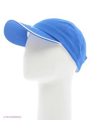 Бейсболка Cap Puma. Цвет: голубой