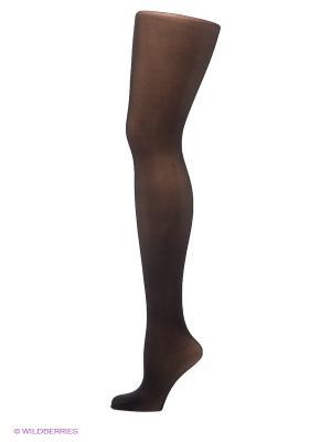 Колготки с моделирующими трусиками MAGIC BODY 40 POMPEA. Цвет: черный