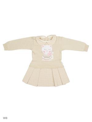 Платье для девочки Лео