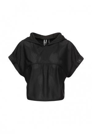 Худи Calvin Klein Underwear. Цвет: черный
