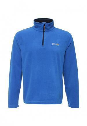 Олимпийка Regatta. Цвет: синий