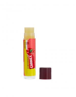 Carmex Ультраувлажняющий бальзам для губ SPF 15. Цвет: очистить