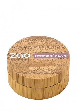 Тени для век ZAO Essence of Nature. Цвет: бежевый