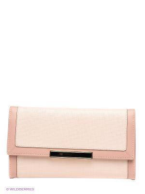 Кошелек Eleganzza. Цвет: розовый