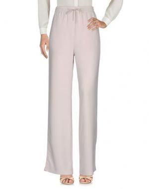 Повседневные брюки STILLS. Цвет: бежевый
