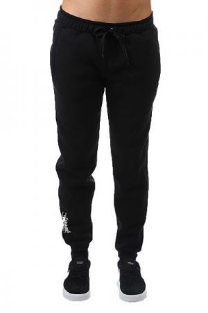 Штаны спортивные  Sweatpants Navy Anteater. Цвет: синий