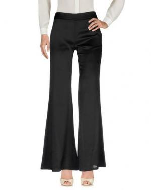 Повседневные брюки FLIVE. Цвет: черный