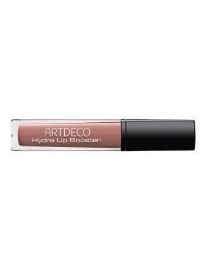 Блеск для губ Hydra Lip Booster 36, 6 мл. ARTDECO. Цвет: светло-коричневый