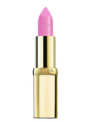 Губная помада Color Riche, оттенок 303, Нежный розовый, 4,5 мл L'Oreal Paris. Цвет: розовый