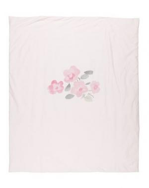 Одеяльце для младенцев NANÁN. Цвет: розовый