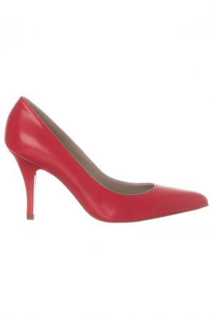 Туфли Loretta Pettinari. Цвет: красный