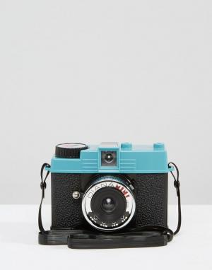 Lomography Фотоаппарат Mini Diana. Цвет: мульти