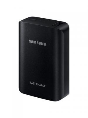 Зарядное устройство Samsung. Цвет: черный