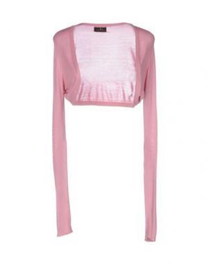 Болеро DUCK FARM. Цвет: пастельно-розовый