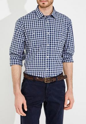Рубашка Woolrich. Цвет: синий