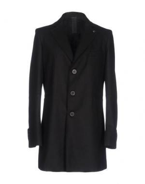 Пальто IMB I'M BRIAN. Цвет: черный
