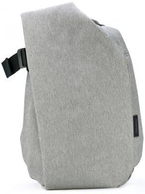 Рюкзак с отделением для ноутбука 13 Côte&Ciel. Цвет: серый