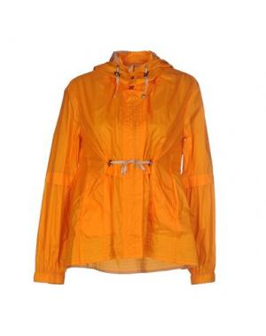 Куртка INTROPIA. Цвет: абрикосовый