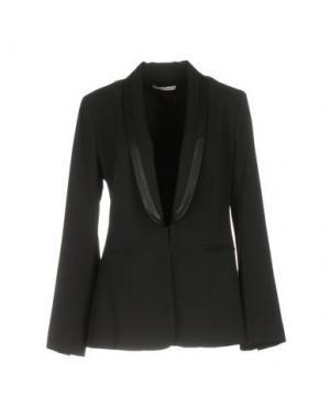 Пиджак BEATRICE. B. Цвет: черный