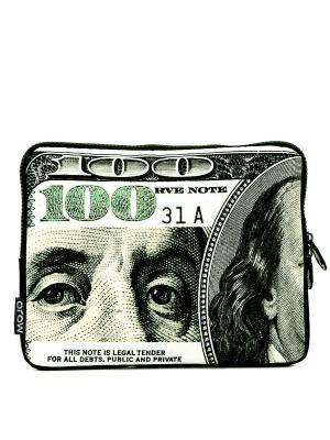 Рюкзак Mojo Backpacks. Цвет: черный, белый