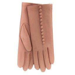 Перчатки  ANNETTE/S коричнево-розовый AGNELLE
