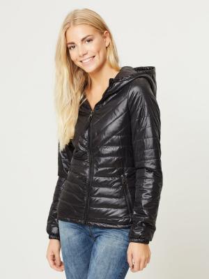 Куртка Vero moda. Цвет: черный