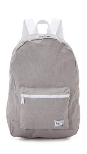Складной холщовый рюкзак Herschel Supply Co.