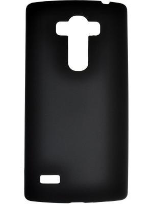 Клип-кейс для  LG G4S skinBOX. Цвет: черный