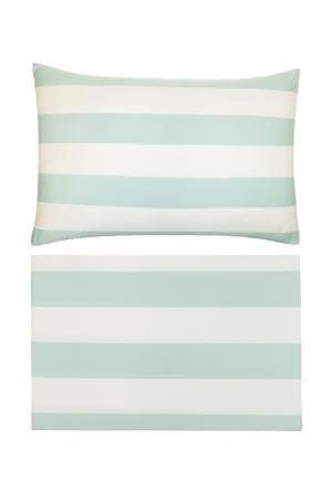 Комплект постельного белья 1,5 - спальный Bovi. Цвет: разноцветный