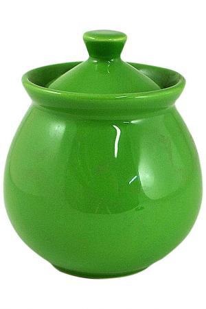 Сахарница Лимон Waechtersbacher. Цвет: зеленый