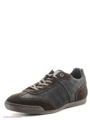 Ботинки Marc O`Polo. Цвет: коричневый
