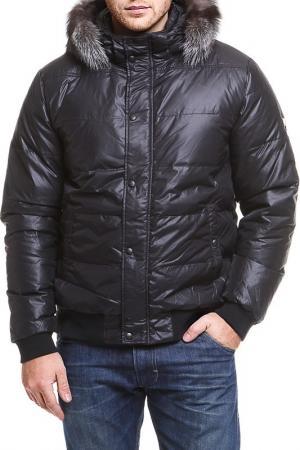 Куртка на натуральном пуху Alf Sport