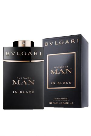 Man In Black EDP, 30 мл Bvlgari. Цвет: none