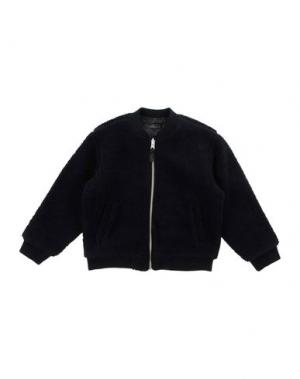 Куртка POPUPSHOP. Цвет: темно-синий