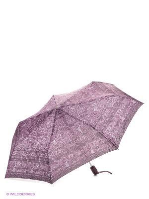 Зонт Airton. Цвет: фиолетовый, молочный
